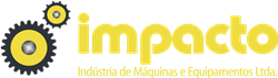 Logo Impacto Máquinas